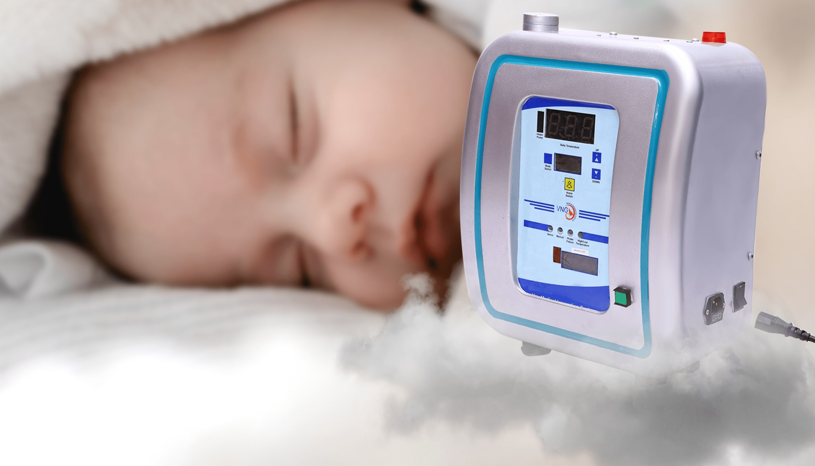 VNG Baby Warmer